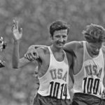 Olympic Dave Wottle